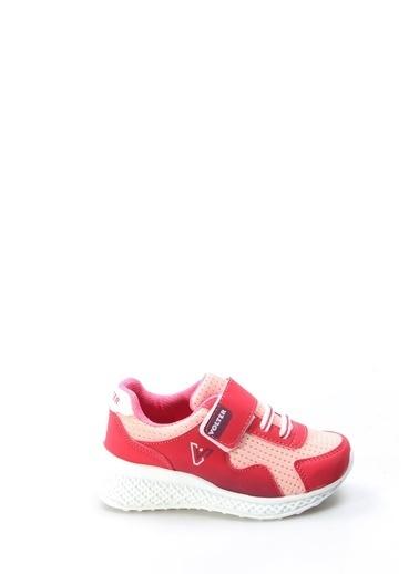 Fast Step Ayakkabı Fuşya